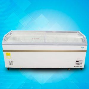 Congelador Ecofrial ICV-700