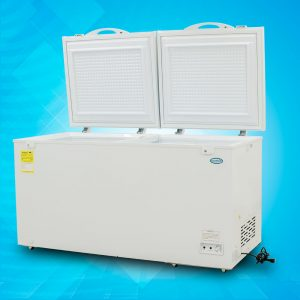 Congelador Ecofrial ICC-550E