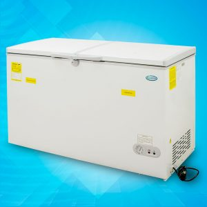 Congelador Ecofrial ICCD-290E