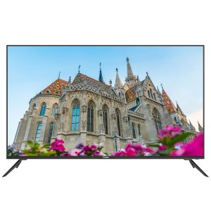 Televisor Exclusiv 50″ LED UHD Smart TV 4K