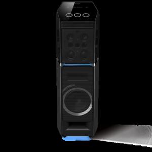 Minicomponente Panasonic SC-UA90PU 2000W