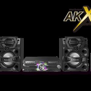 Minicomponente Panasonic SC-AKX730PU 2000W